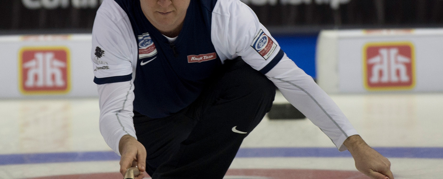 WFG Continental Cup of Curling
