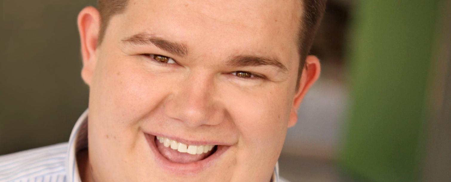 Topgolf Laughs presents Chris Cope