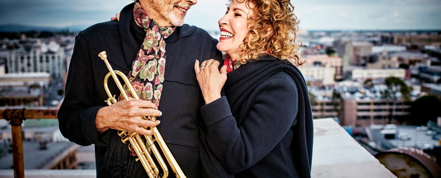 Herb Alpert & Lani Hall