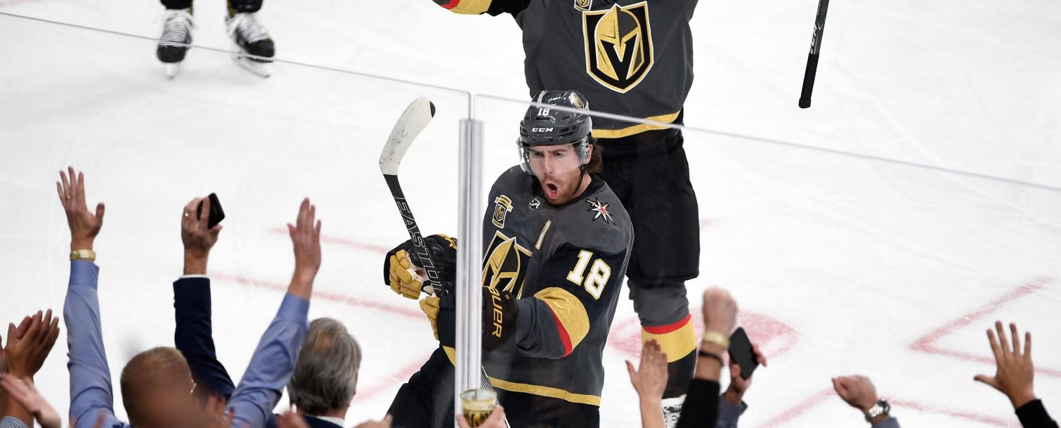 Vegas Golden Knights vs.Toronto Maple Leafs