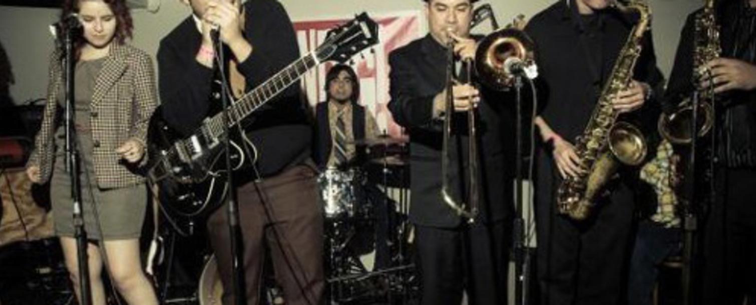 Daptone Records Presents Soul Sessions