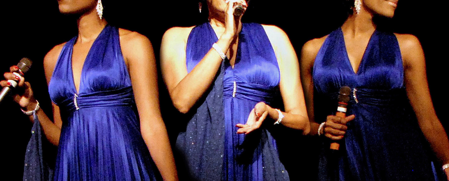 Supreme Reflections Tribute to Diana Ross & The Supremes