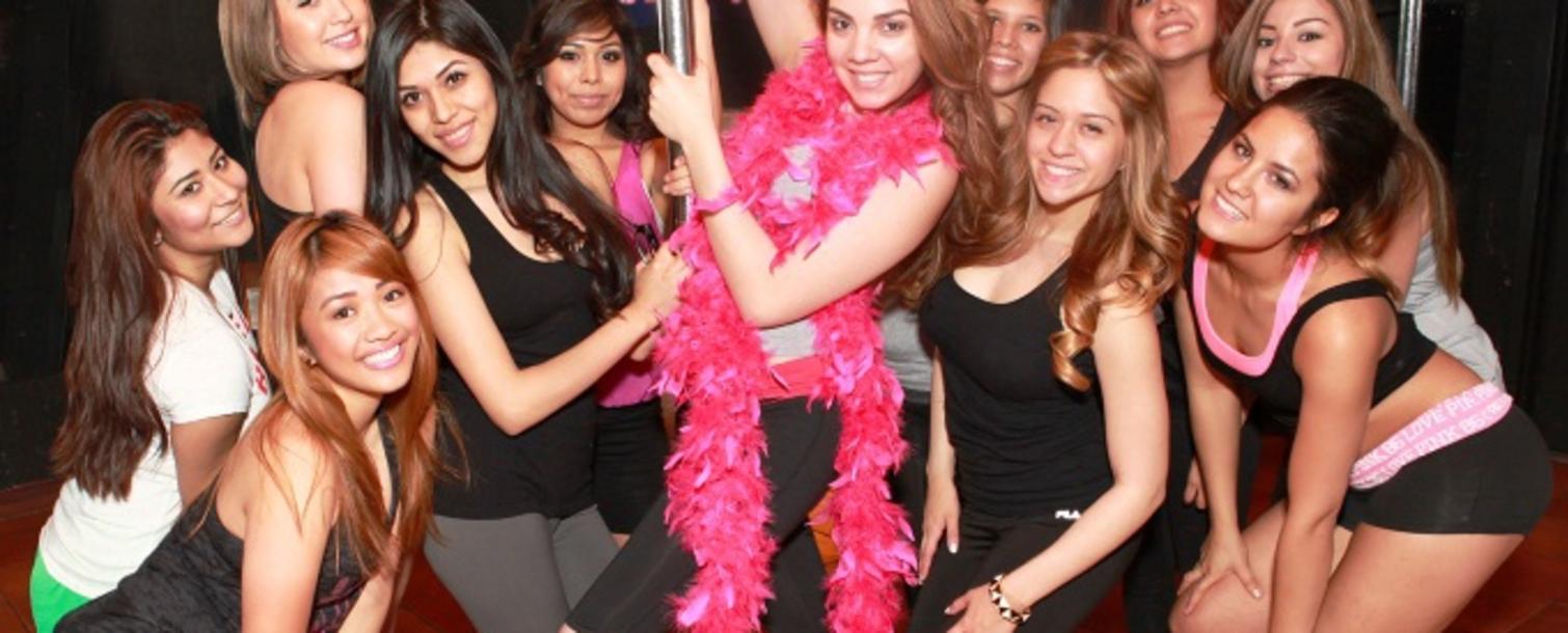 Stripper 101