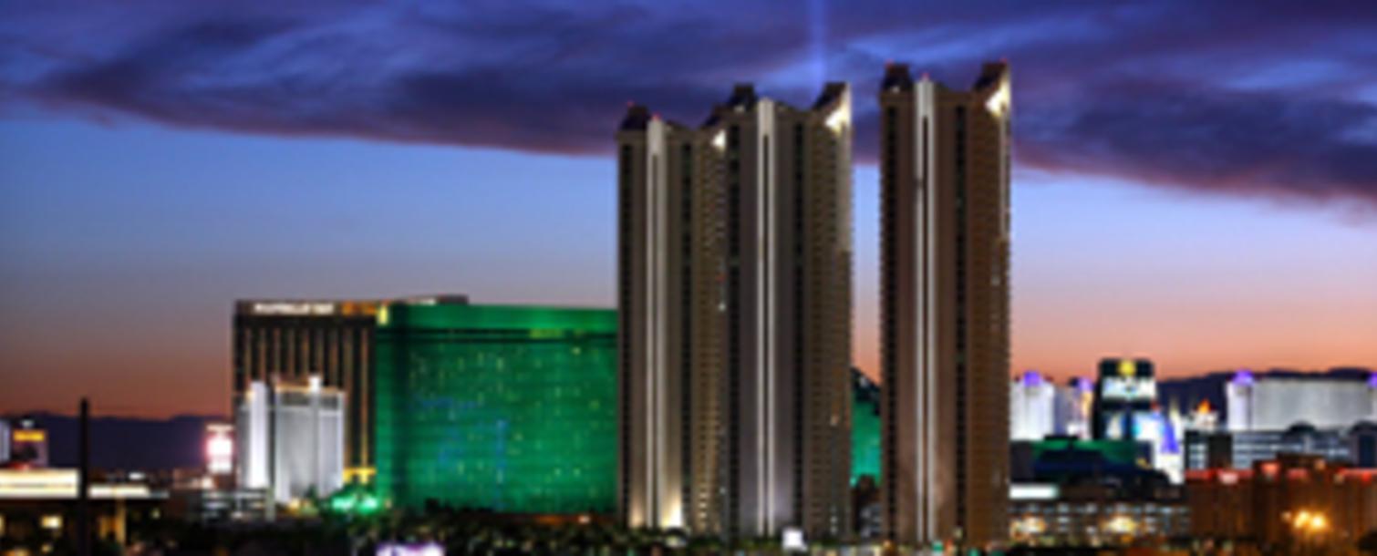 Luxury Suites International