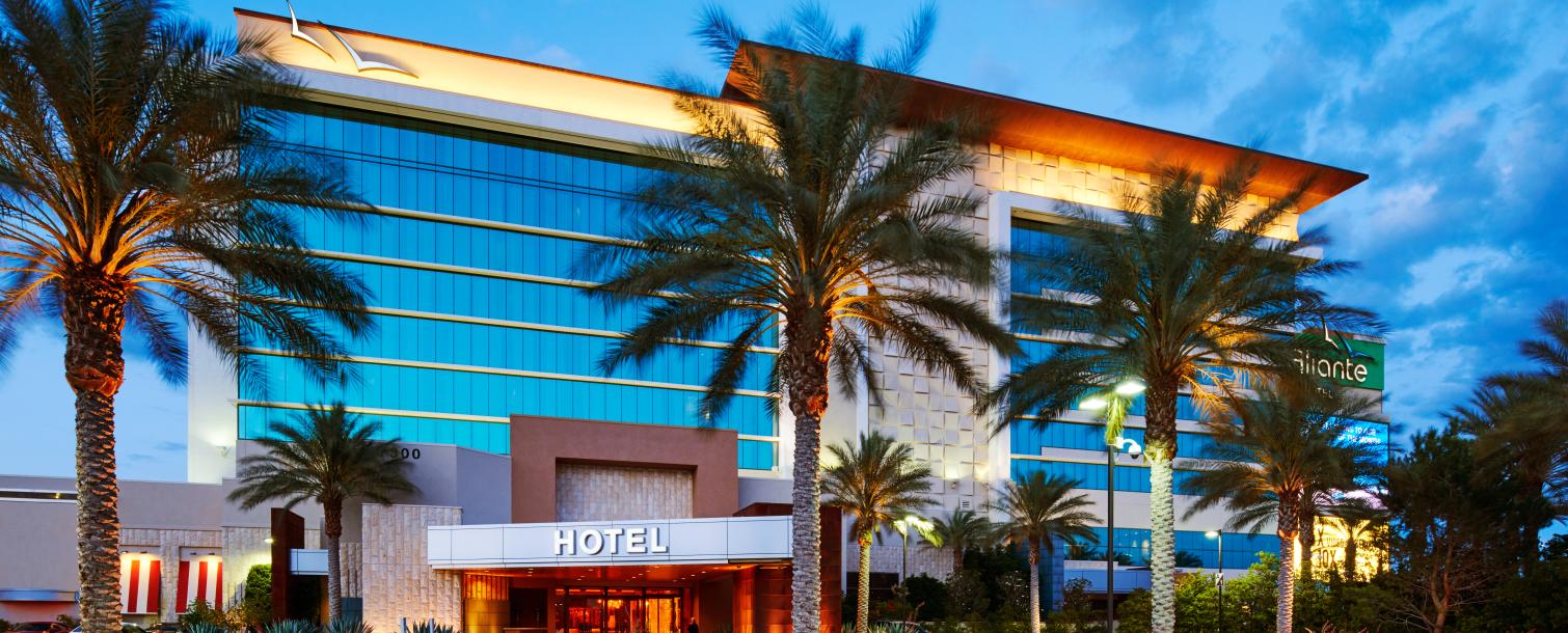 Aliante Casino + Hotel + Spa
