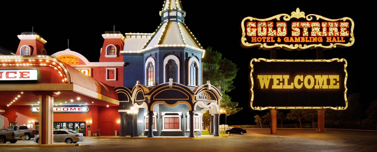 Terrible's Hotel & Casino