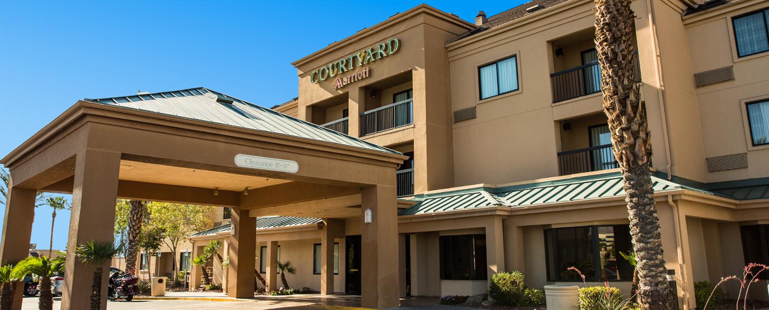 Marriott Courtyard Summerlin