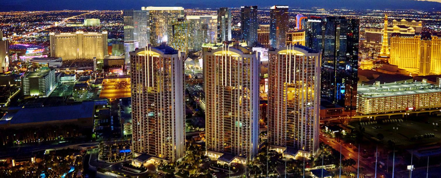 The Signature at MGM Grand | Las Vegas, NV 89109