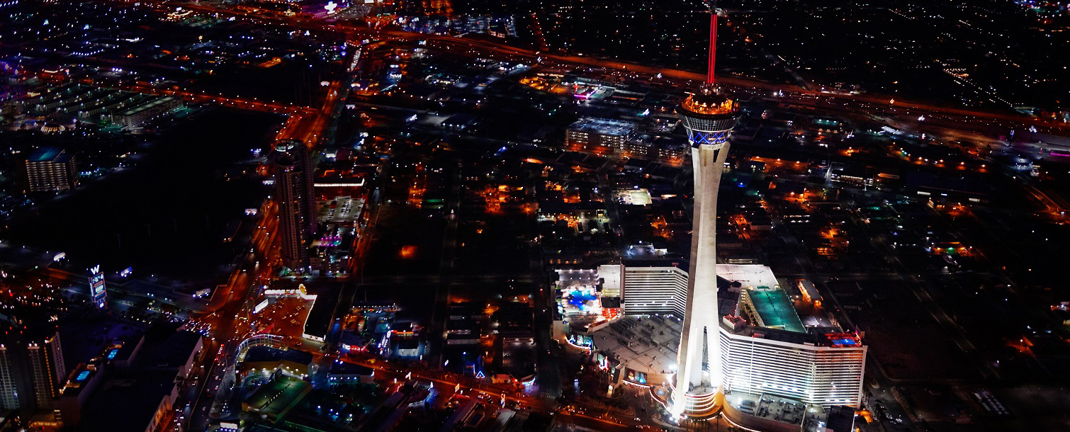 Stratosphere Casino and Hotel