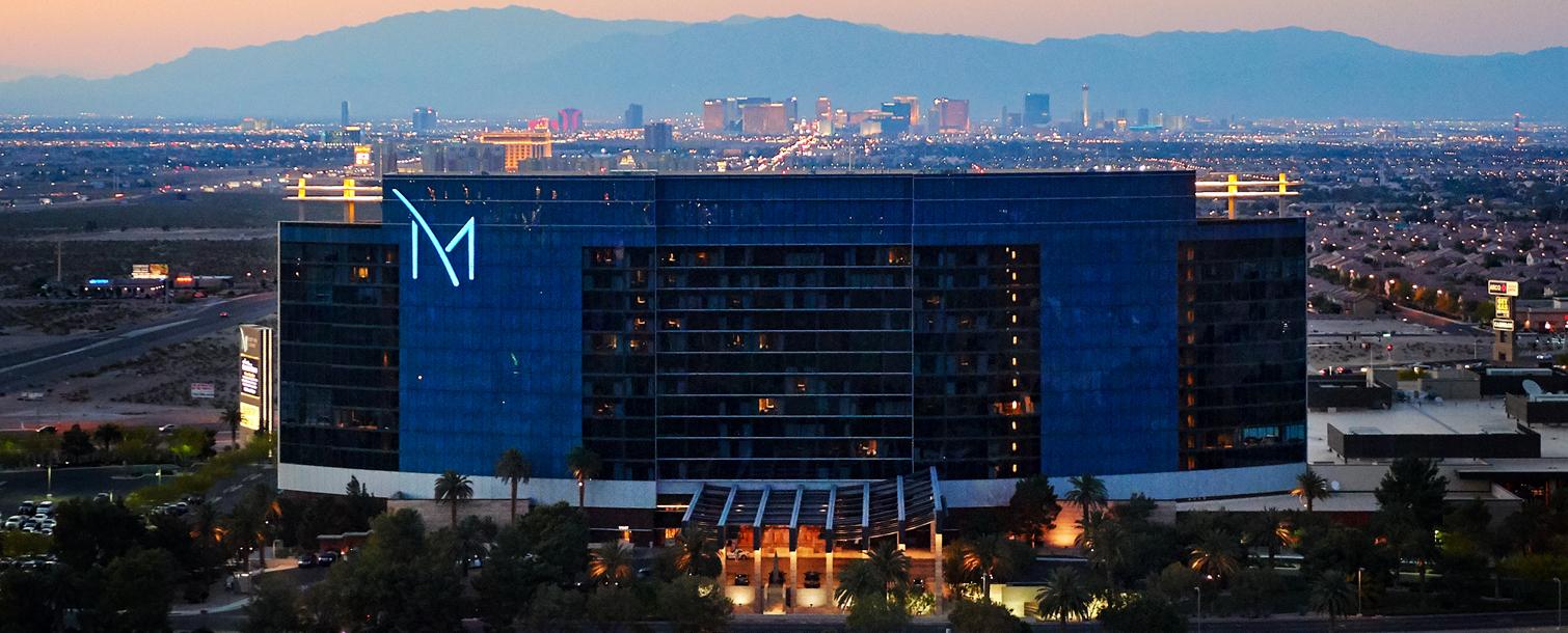 M Resort Spa & Casino