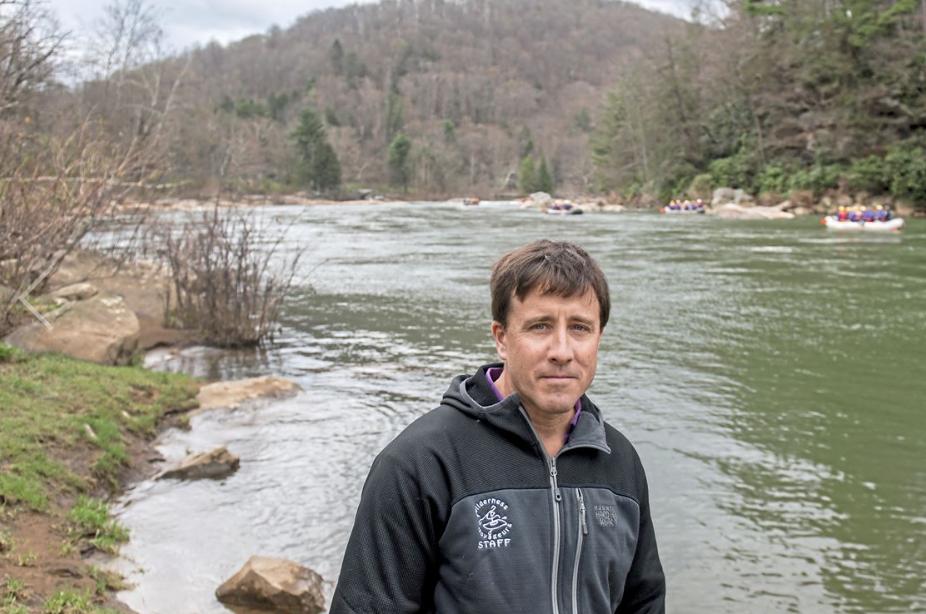 Eric Martin, Wilderness Voyageurs