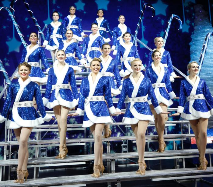 Christmas Wonderland - Broadway in Roanoke