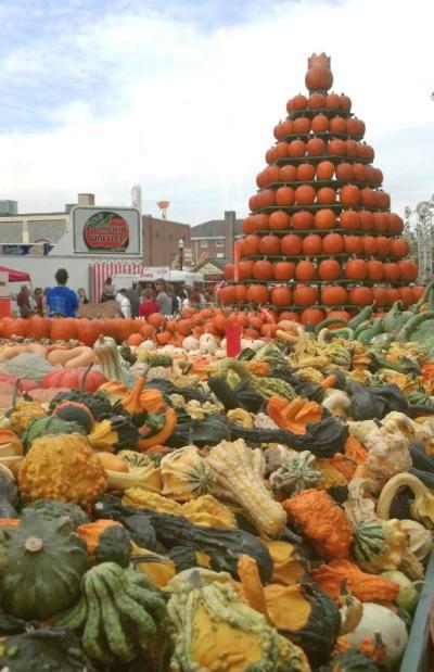 Circleville Pumpkin Show