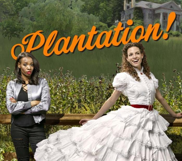 Plantation! at Lookingglass Theatre in Chicago