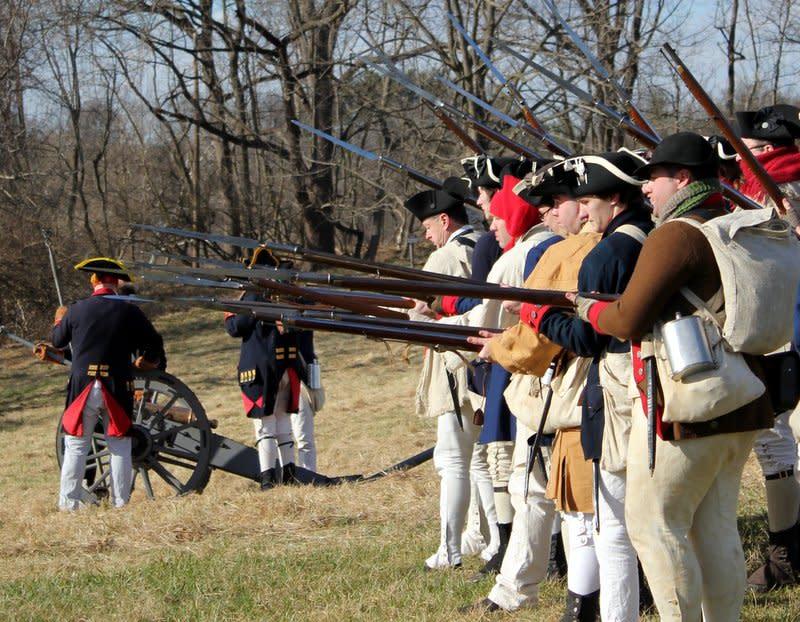 2nd Pennsylvania Regiment