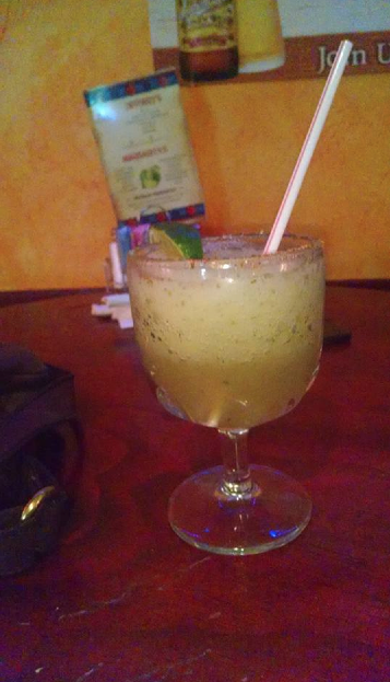 Azul Tequila Mexican Restaurant