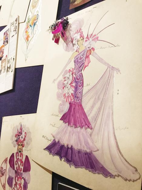 Lake Charles Mardi Gras Museum   Costume Designer