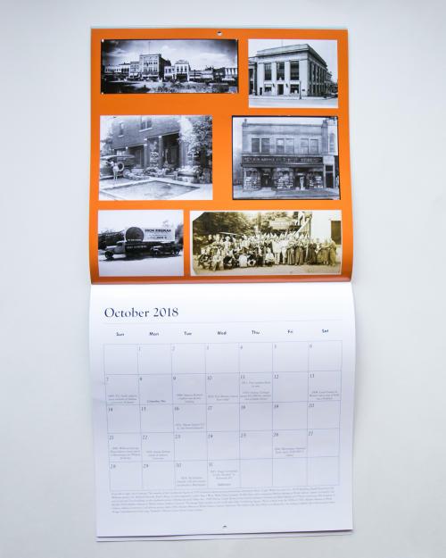 monroe county calendar