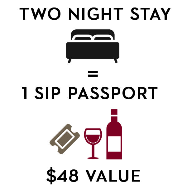 Two Night Stay Promotion