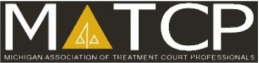 Michigan Association of Treatment Court Professionals Logo