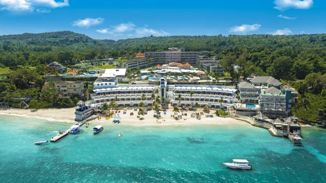 Beaches Ocho Rios Resort & Golf Club