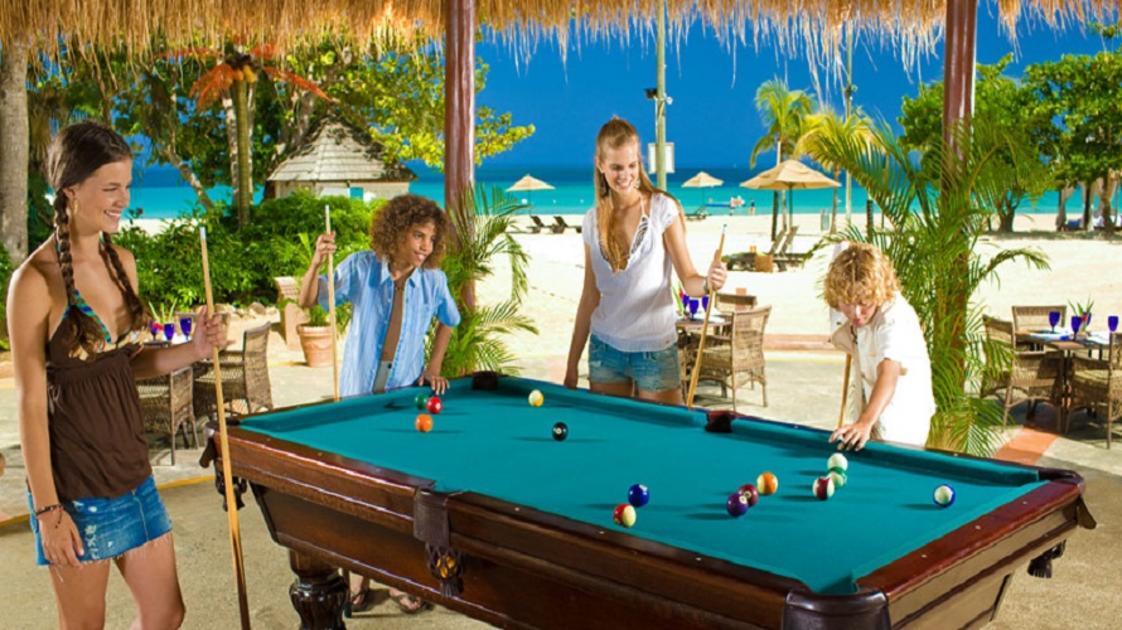beaches game