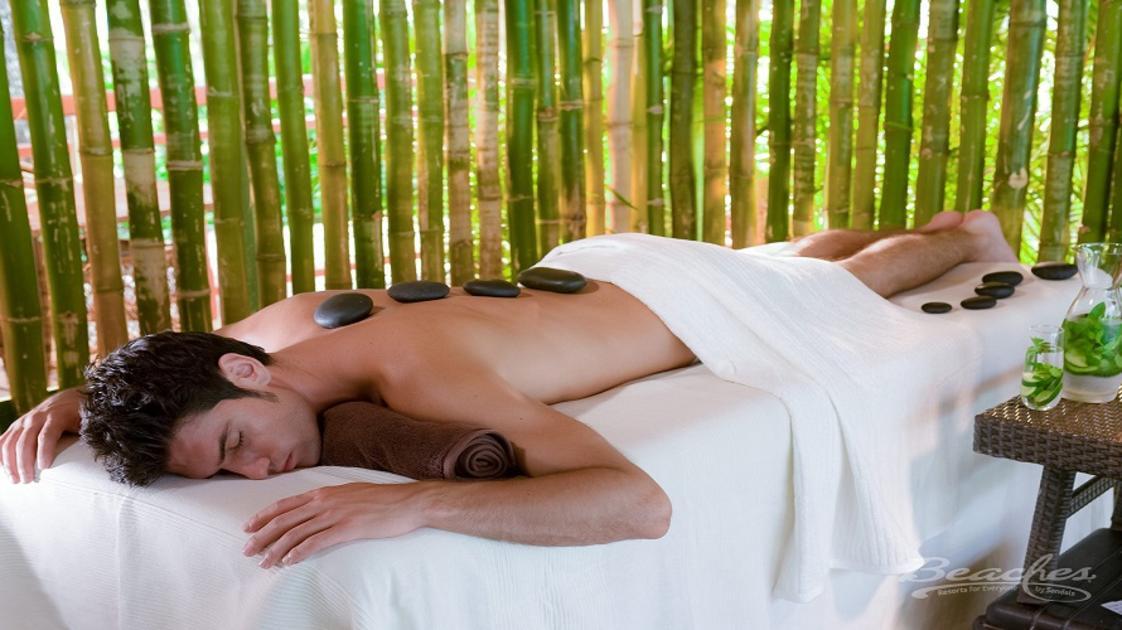 beaches massage gallery