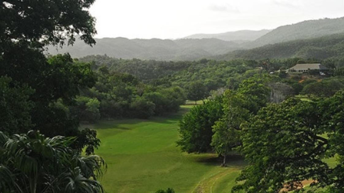 Caymanas Golf Club, Jamaica 4