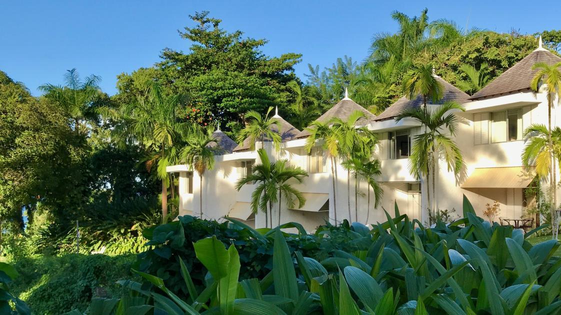 Goblin Hill Villas at San San