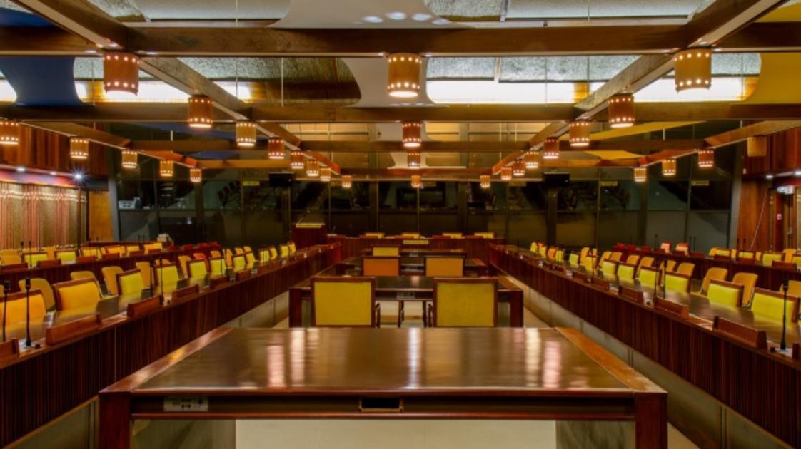 Jamaica Conference Centre3