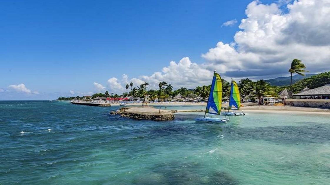Mar-Royal Decameron Club Caribbean