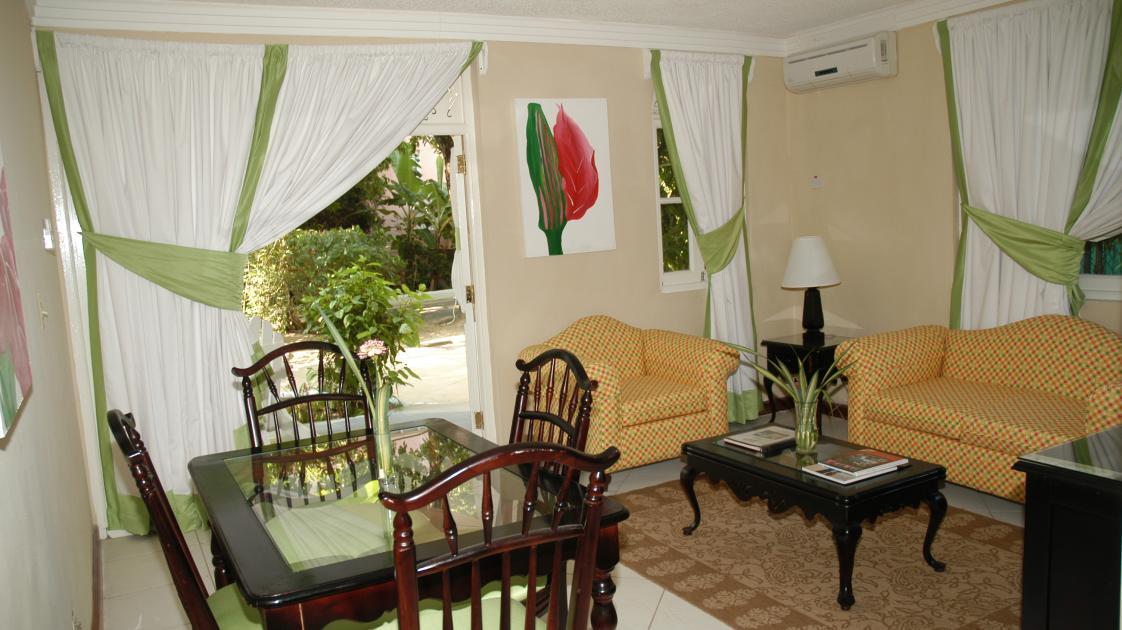 Oceanview 1 Bedroom