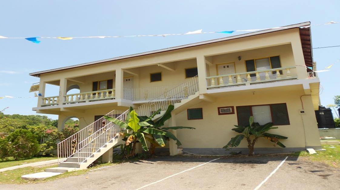 Villa La CAGE OUTSIDE3