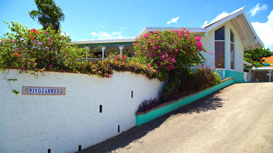 Windjammer Villa