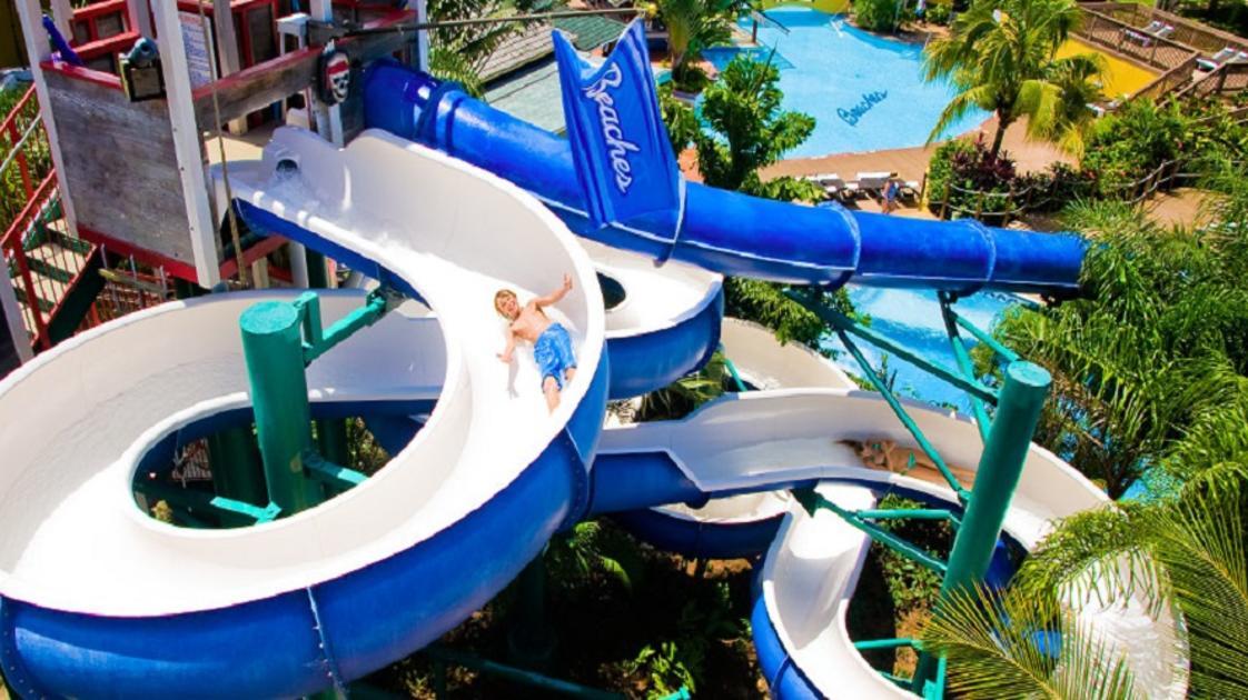 beaches slide