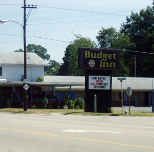 Budget Inn Kenly