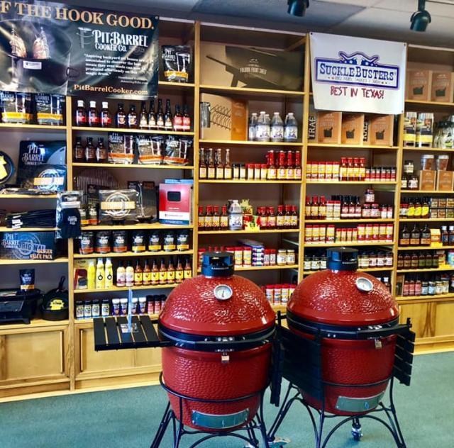 Barbecue Provision Company