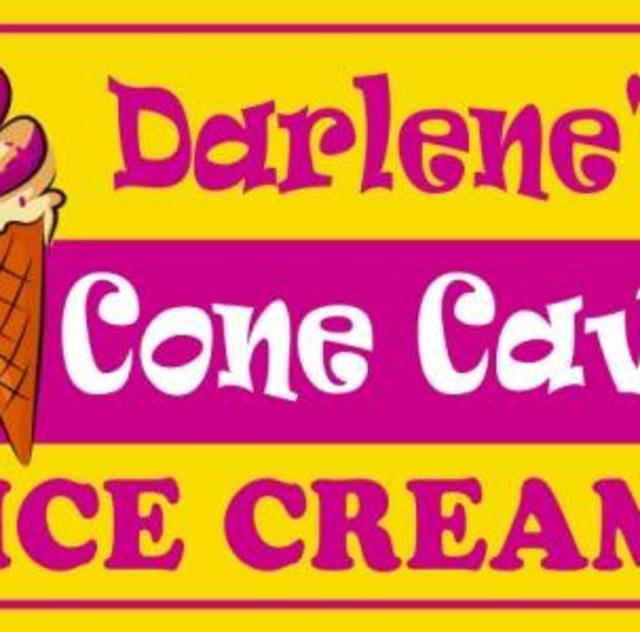 Darlene's Cone Cave