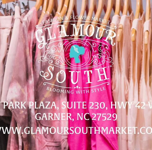 Glamour South Market