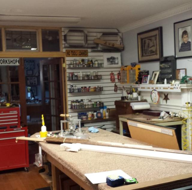 Memory Lane Frame Studio