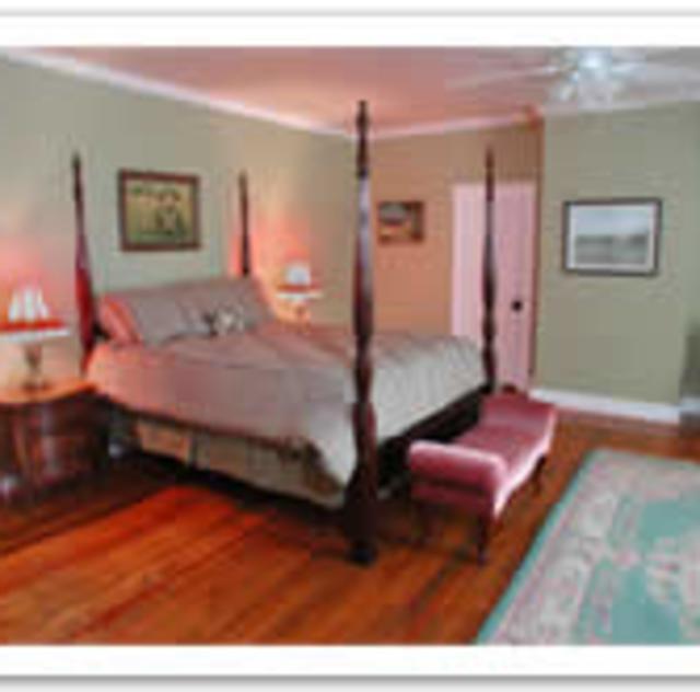 Morning Glory Inn Magnolia Room