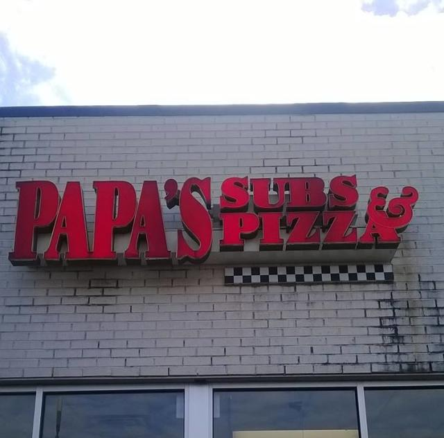 Papa's Subs & Pizza