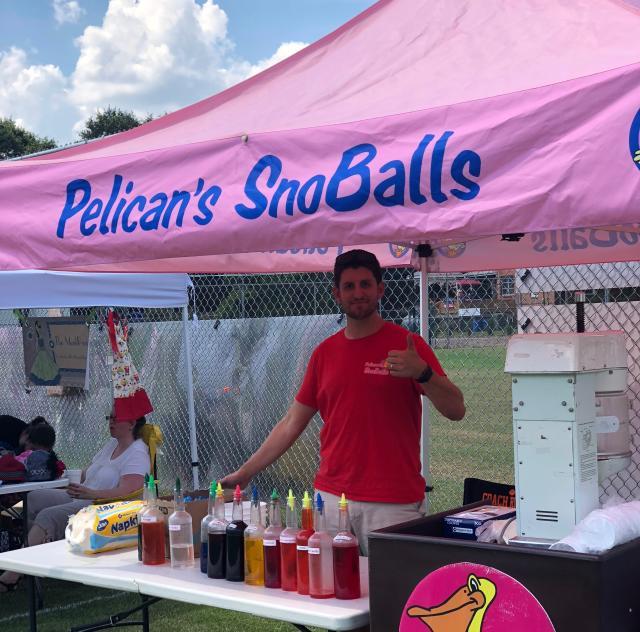 Pelican's SnoBalls of Riverwood  - Mobile