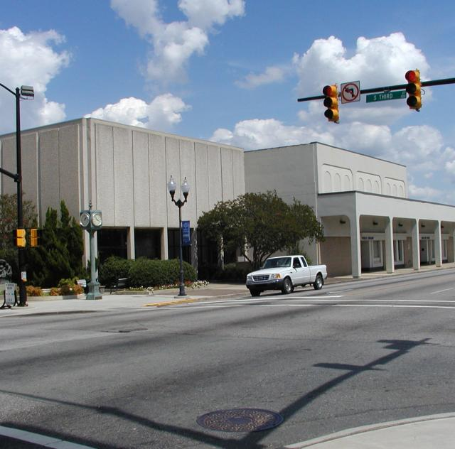 Public Library of Johnston County and Smithfield