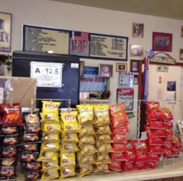 Uncle Bill's Sub & Sandwich Shop