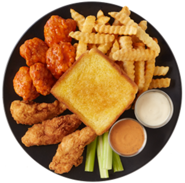 Zaxby's Meal