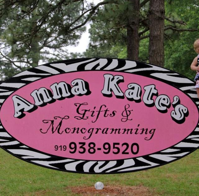 Anna Kate's