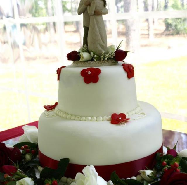Cakes by Benisha