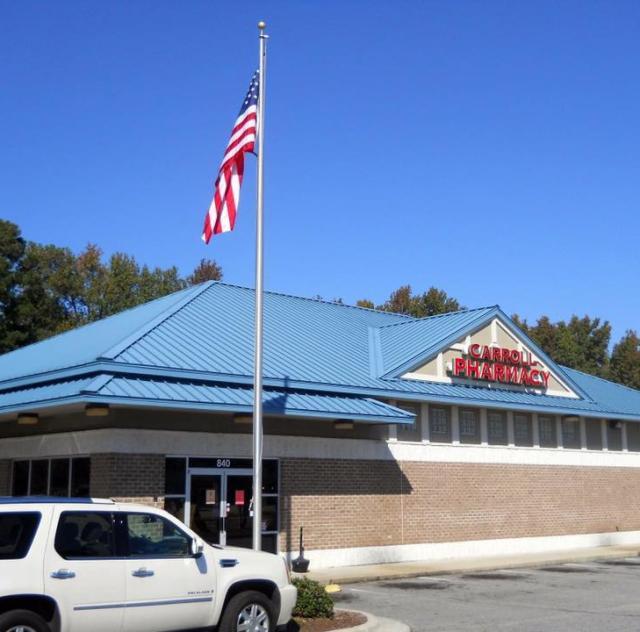 Carroll Pharmacy