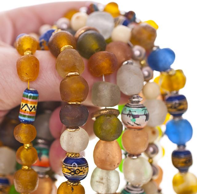 Cindale Beads